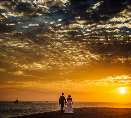Vow Renewal Package Grand Solmar Rancho San Lucas Resort Cabo San Lucas